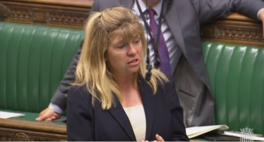 maria caulfield parliament