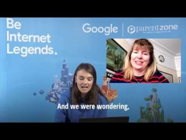 Embedded thumbnail for Polegate Primary School #BeInternetLegends | Maria Caulfield MP