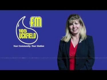 Embedded thumbnail for Maria Caulfield MP interview with Seahaven FM 5th June 2020