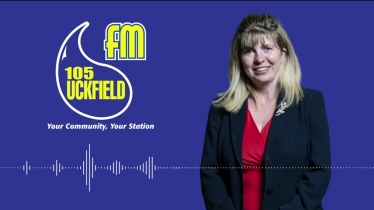 Embedded thumbnail for Maria Caulfield MP interview on Uckfield FM 24th April 2020