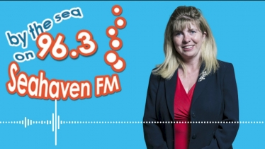 Embedded thumbnail for Maria Caulfield MP interview with Seahaven FM 16th May 2020